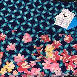 BNWT Maxi Skirt, L